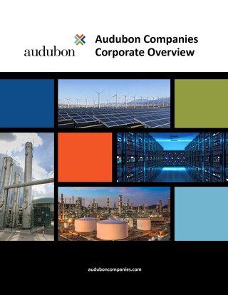 Audubon Companies Corporate Overview