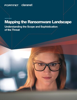 Claranet | Mapping the Ransomware Landscape