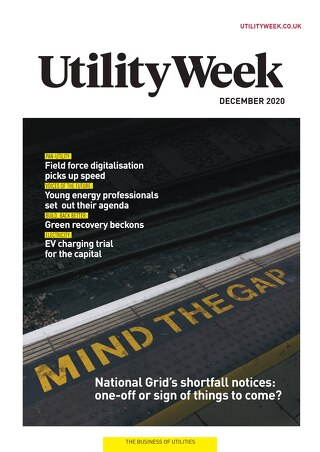 Utility Week December Digital Edition