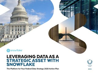 The Platform for Your Federal Data Strategy 2020 Action Plan