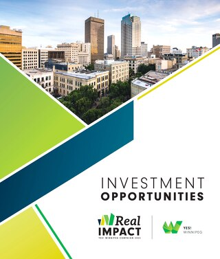 YES! Winnipeg Investor Opportunities