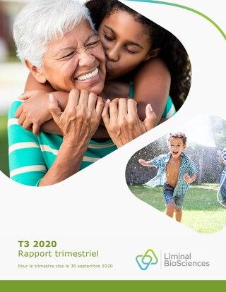 Rapport Trimestriel T3 2020