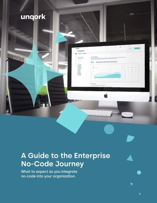 eBook: The No-Code Journey