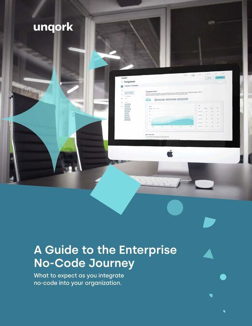 eBook: The No-Code Journey