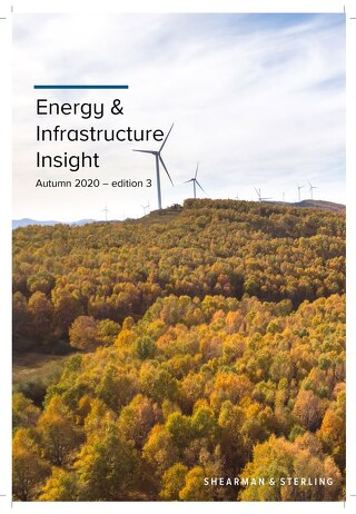 Energy & Infrastructure Insight - Issue 3