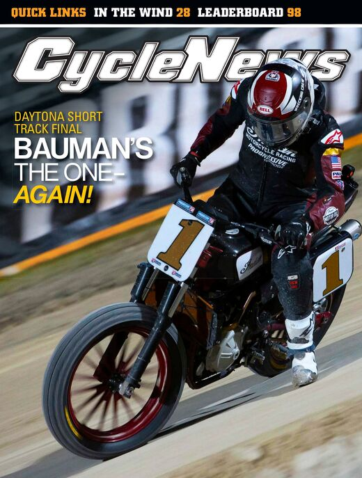 Cycle News 2020 Issue 42 October 20