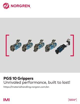 PGS10 Catalog