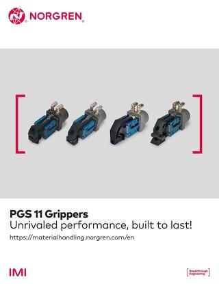 PGS11 Catalog
