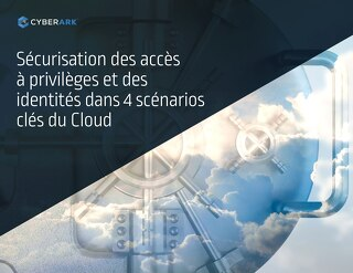 4 Cloud Scenarios ebook FR