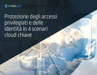4 Key Cloud Scenarios IT v4