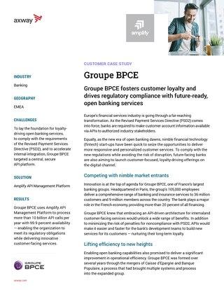Groupe BPCE