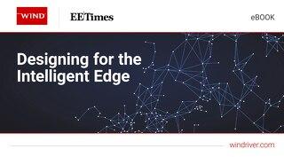 Designing for the Intelligent Edge