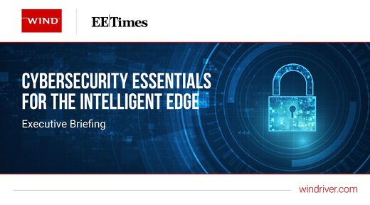 Cybersecurity Essentials for the Intelligent Edge