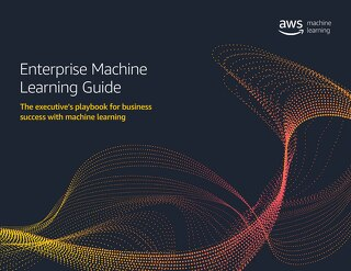 Enterprise Machine Learning Guide:The executive's playbook for business success with machine learning