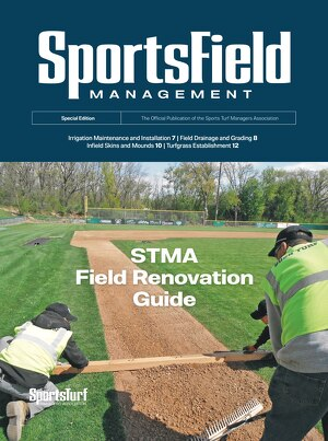 SportsField Management - STMA Field Renovation Guide
