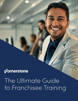 The Ultimate Guide to Franchisee Training