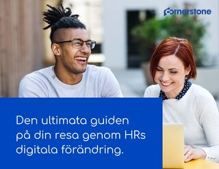Den ultimata guiden till HR-transformation