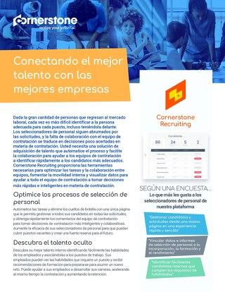 Recruiting: Conectando el mejor talento con las mejores empresas