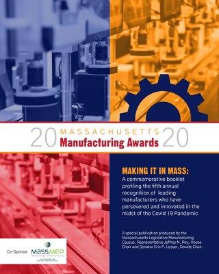 2020 Massachusetts Manufacturing Awards