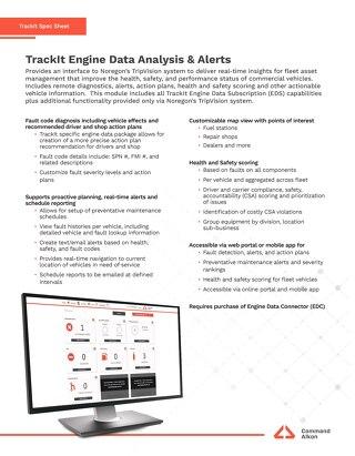 TrackIt Engine Data Analysis