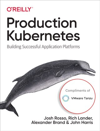 Production Kubernetes