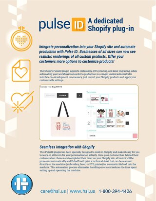 Pulse ID Shopify Plugin