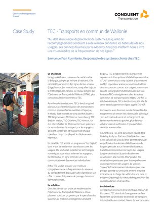 Version FR - TEC's Transit Modernization Initiative Expands Public Transit Use and Streamlines Mobility