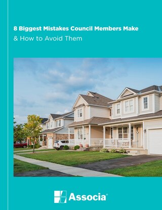 8 Mistakes Council Members Make & How to Avoid Them