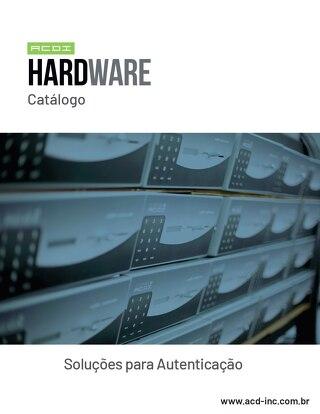 Hardware Brazil