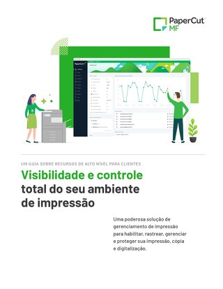 PaperCut MF Brazil
