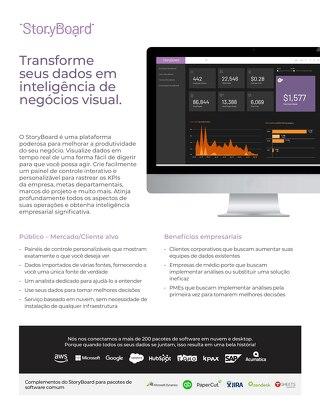 StoryBoard Brazil