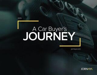 Auto Consumer Journey
