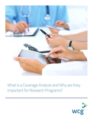 What is a Coverage Analysis and Why are They Important for Research Programs?