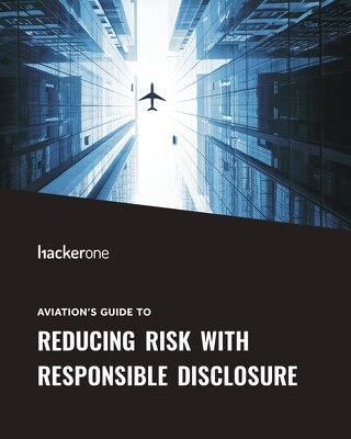 Aviation's Guide To Reducing Risk With Responsible Disclosure