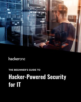 The Beginner's Guide To Hacker-Powered Security For IT