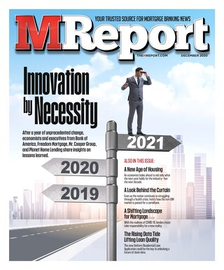 MReport December 2020