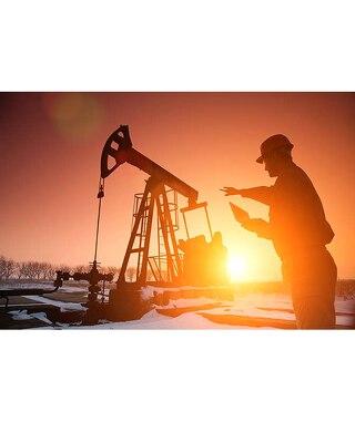Winter Oil Flyer 2020