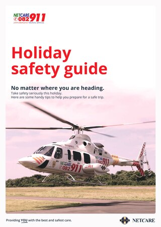 Netcare 911 Safety Guide