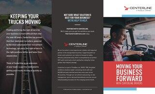 Centerline Brochure 2020