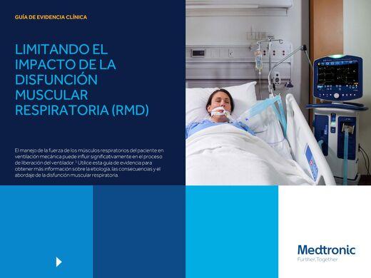LIMITANTO EL IMPACTO DE LA DISFUNCIÓN MUSCULAR RESPIRATORIA (RMD)
