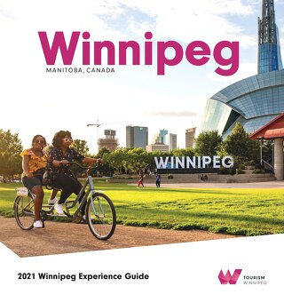 2021 Winnipeg Experience Guide