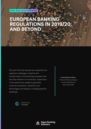 We've put together a summary of the key news surrounding regulations and standardizations in 2019, and their outlook over the next years.