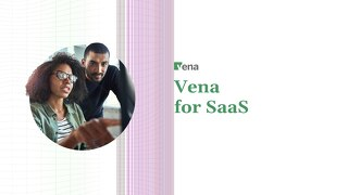 Vena Solution Brief - SaaS