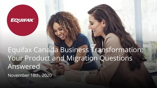 Transformation Webinar: Your Product and Migration Questions Answered