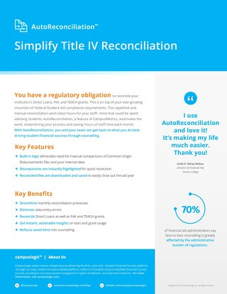 AutoReconciliation_ProductBrief