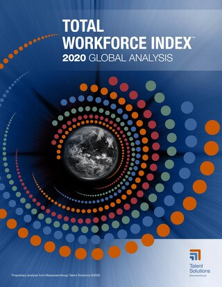 2020 Total Workforce Index Report