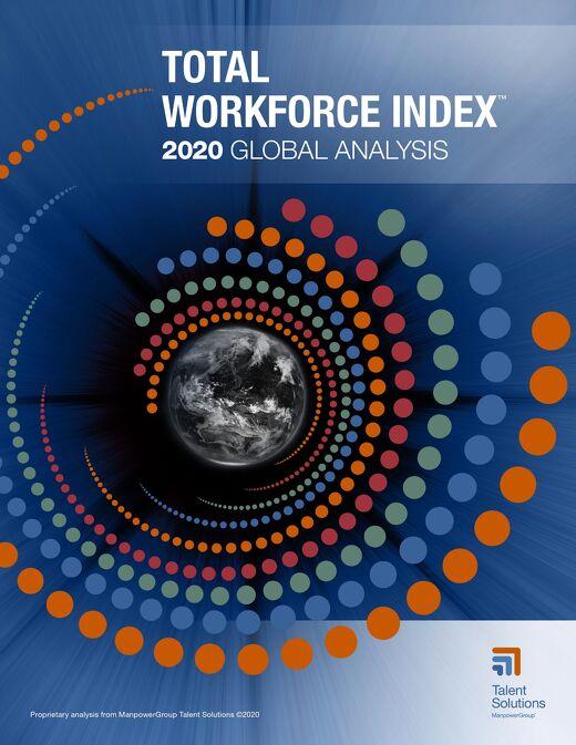 2020 Total Workforce Index Report