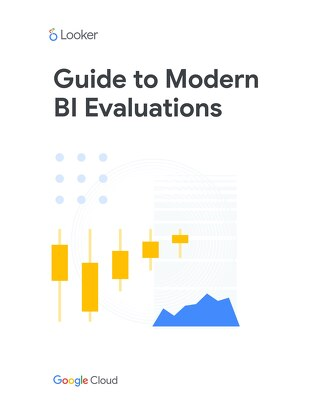 Guide to Modern BI Evaluations