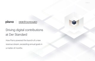 Driving Digital Contributions: a Case Study with Der Standard