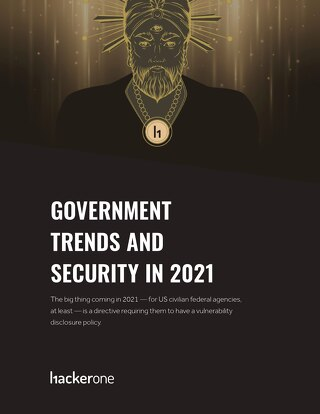 Government Trends And Security In 2021 - Civilian